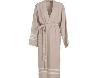 Turkish bathrobe  24adc175a