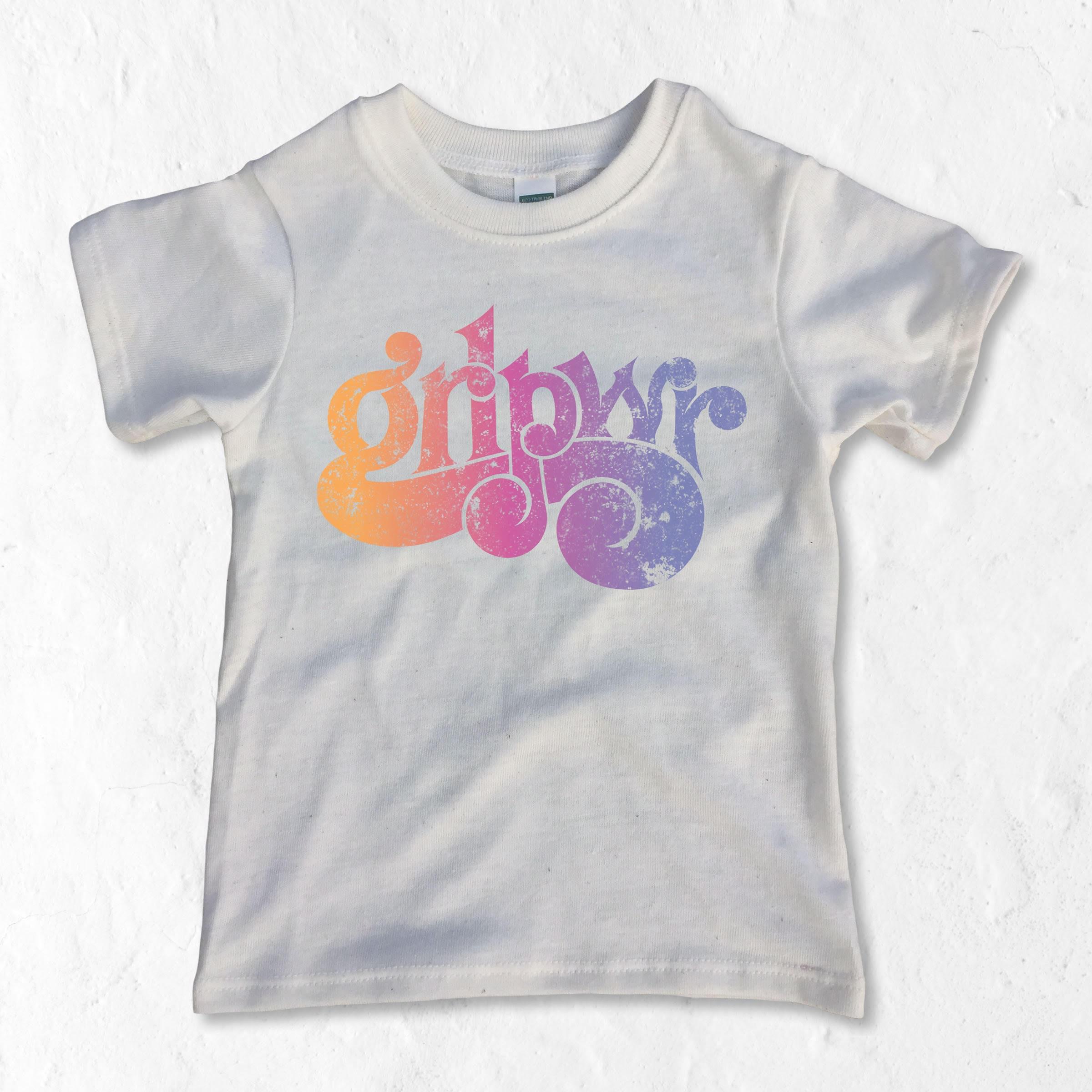 53f11a90 Girl Power shirt / grlpwr t-shirt / Toddler and Youth Shirt / Toddler Girl  Clothes / Toddler Clothes / grl pwr tee / vintage / retro / kids