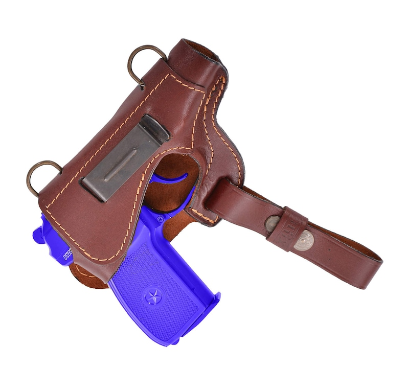 Walther PPK, Makarov, Bersa Thunder  380 cc, shoulder gun holster #1027