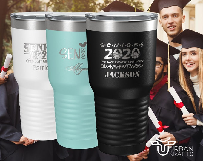 Graduation Gift, Graduation Tumbler, Graduation Gifts, Personalized tumbler with straw, travel mug, custom tumblers