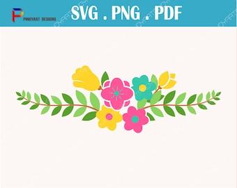 flower svg, flower svg, flower svg file, flower svg files, flower svg files for cricut, flower svg files for silhouette, flower clip art,svg