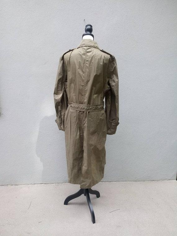 WW2 Lightweight Raincoat - image 10