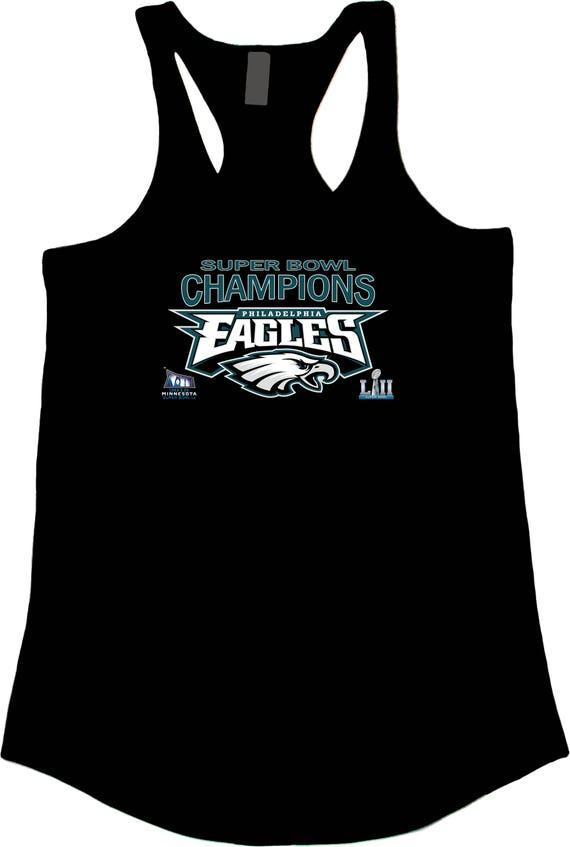 2018 Super Bowl LII Champions Philadelphia Eagles  003b9e583