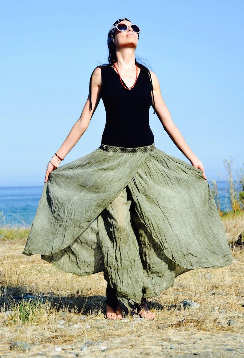 sports shoes 1760f d0c30 Hippie Kleidung, Gypsy Kleidung, Festival Kleidung, Yogakleidung,  hippiehose, ethnischen Hose, Haremshose, Stammes-Hose, Meditation Hose