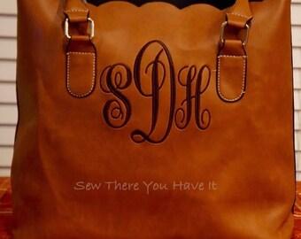 Personalized purse/tote