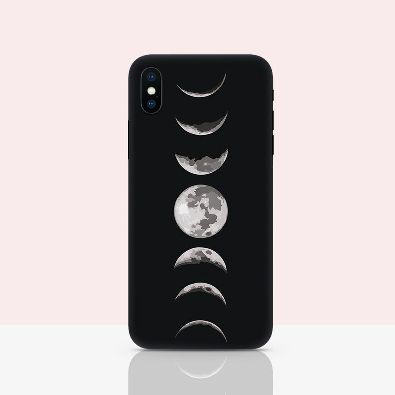 black silicone iphone 7 case