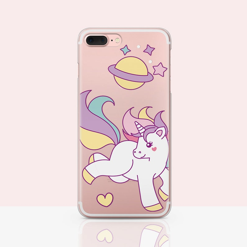 unicorn iphone 8 case
