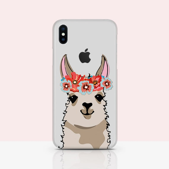 alpaca iphone 7 case