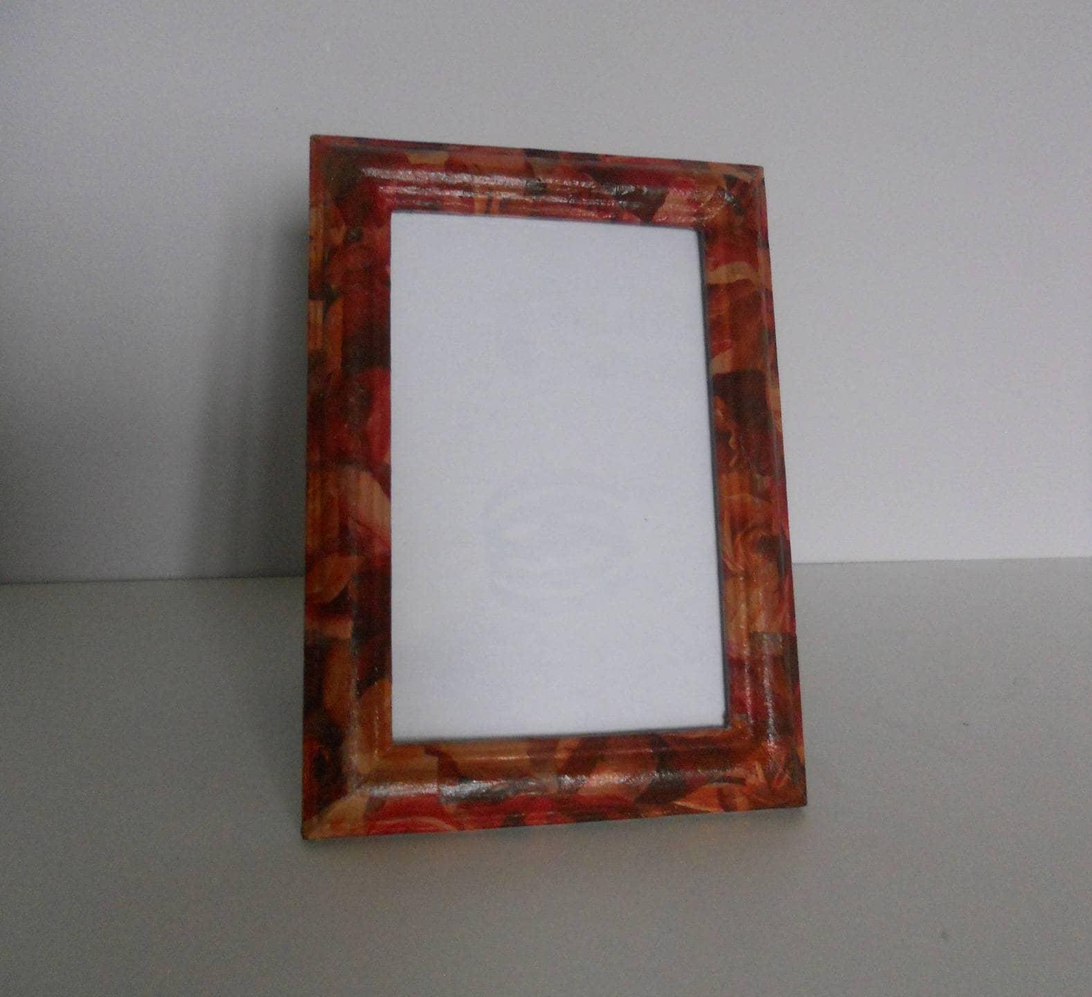cadre photo 13x18 en bois poser ou accrocher d cor au. Black Bedroom Furniture Sets. Home Design Ideas