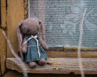 Teddy bunny