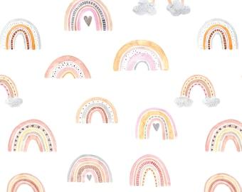 Rainbow Wallpaper Etsy
