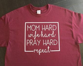 Mom Hard