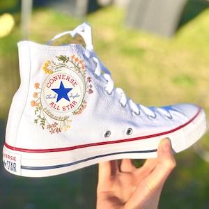 custom make converse