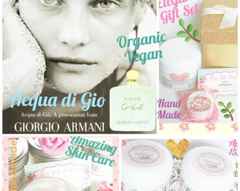 Body butter Branded Refreshing perfume | Hand cream | Foot cream | Massage oil | Whipped body butter | solid perfume stick