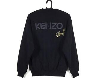 KENZO Sweatshirt MEDIUM size