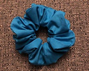 Chouchou / Scrunchie / Attache cheveux / Élastique / Coton / Accessoire