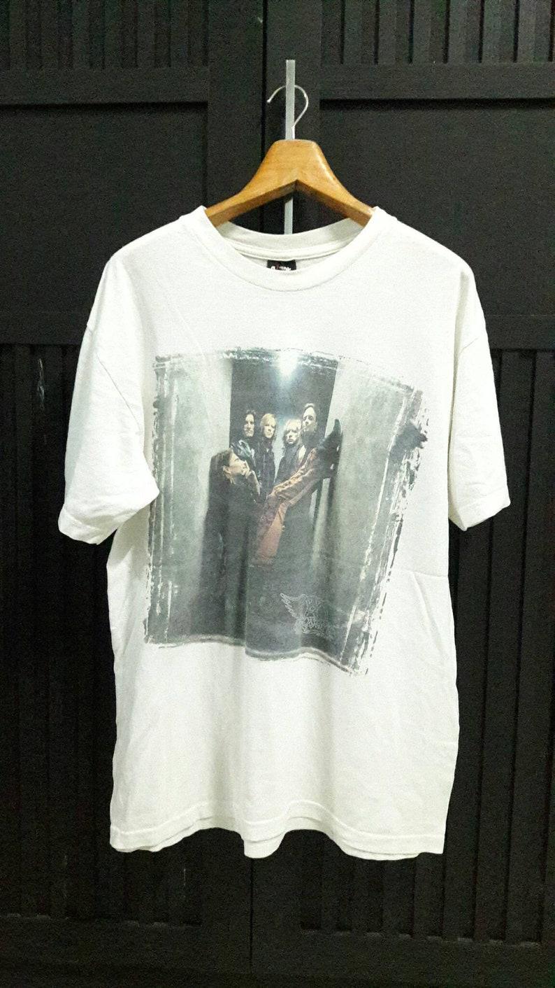 RARE NEW GILDAN Mayhem Tour 1990 T shirt