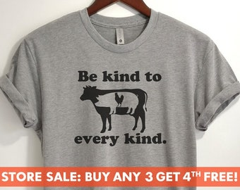 107f9d5922a9dd Be Kind To Every Kind T-shirt