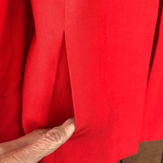 Vintage Red Haulinetrigere Jacket   Pauline Trige… - image 5