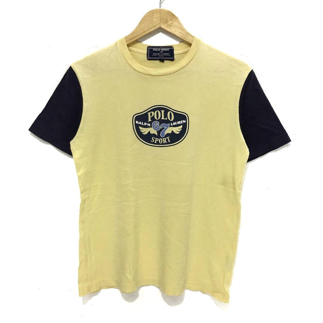 newest c8c44 98f48 T Shirt Ralph Lauren Usa - DREAMWORKS