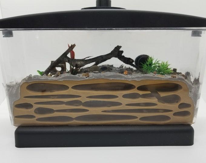 LARGE All in One Ant Farm Formicarium Nest Habitat Great Starter Kit!