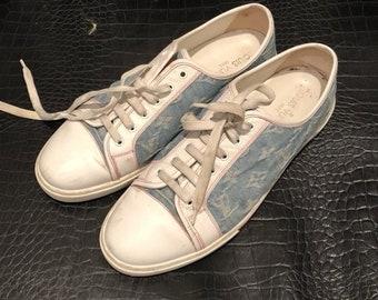 1ece841f2a4 sneakers Louis Vuitton vintage