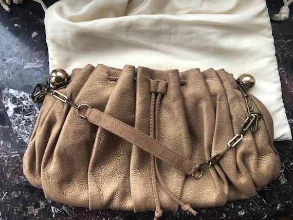 Jean Paul Gaultier bag vintage