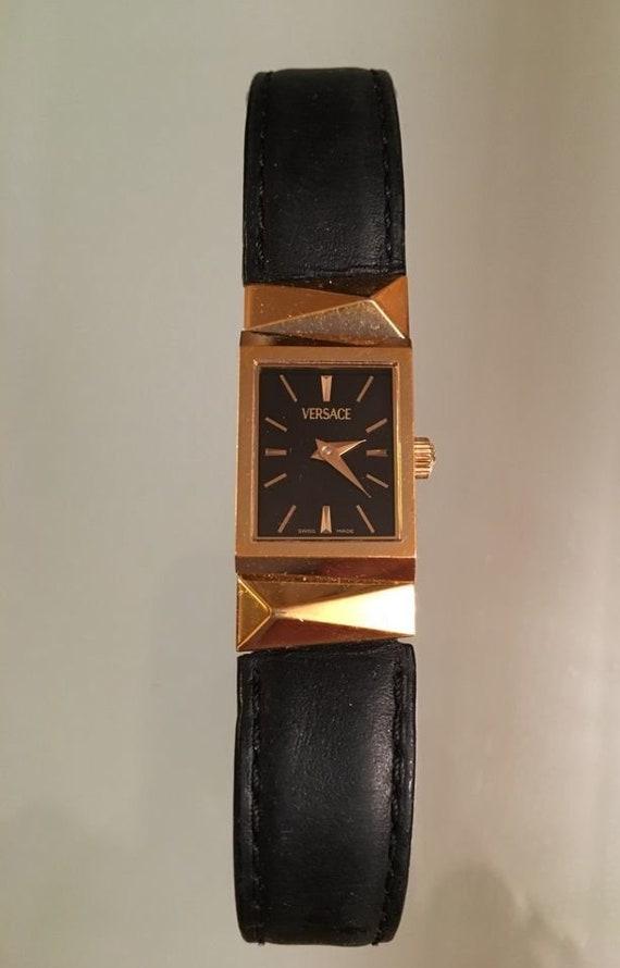 Women's watches Versace Vintage