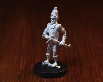 Irrbloss Miniatures