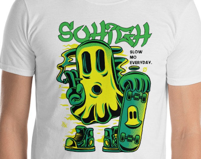 So High 420 T-shirt