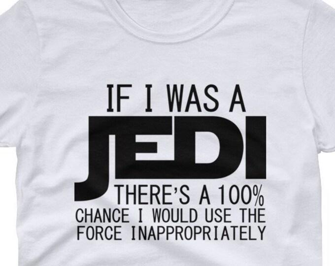 Jedi Master Funny Women's t-shirt