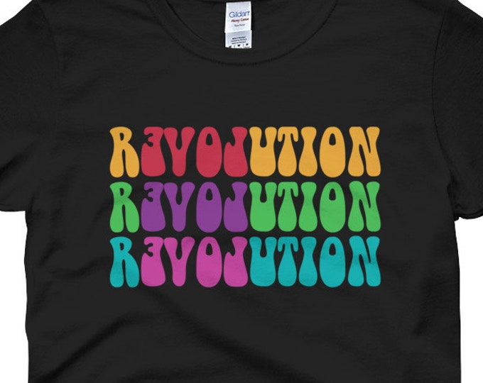 Love Revolution Women's t-shirt