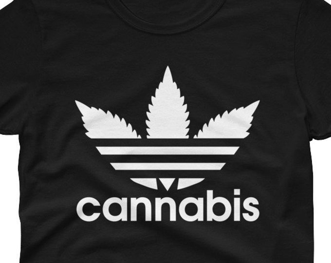 Cannabis Women's short sleeve t-shirt
