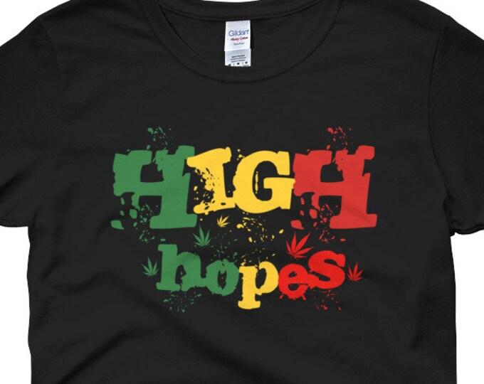 High Hopes Women's t-shirt