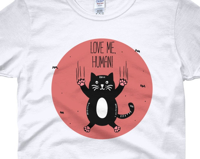 Funny Cat Women's t-shirt