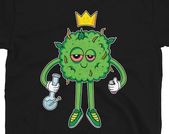 King Bud T-Shirt