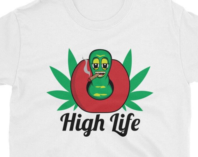 High Life 420 t-shirt