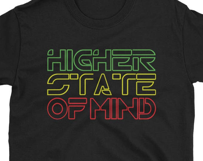 Higher State Of Mind T-Shirt