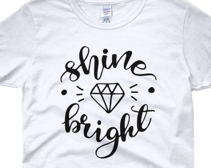 Shine Bright Women's t-shirt