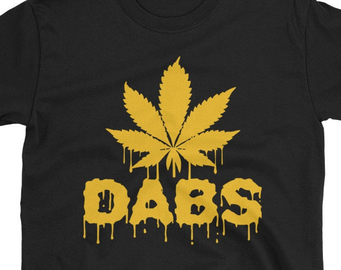 Dabs - Weed 420 T-Shirt