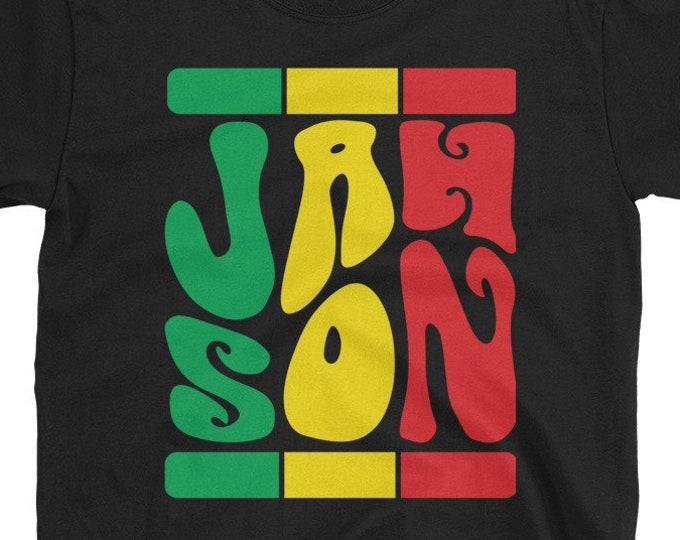 Jah Son Rasta t-shirt
