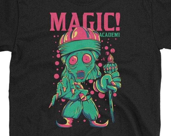 Magic Academi T-Shirt