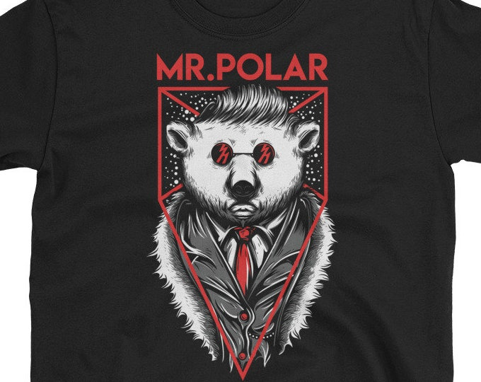 Mr. Polar T-Shirt