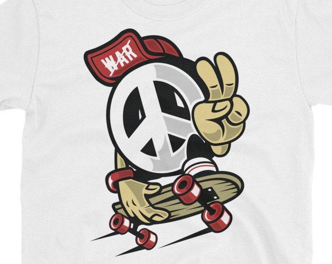 Peace Skater t-shirt