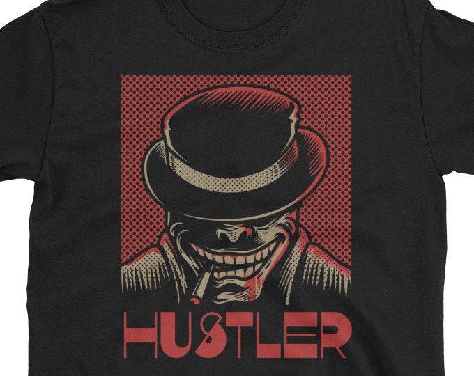 Hustler T-Shirt