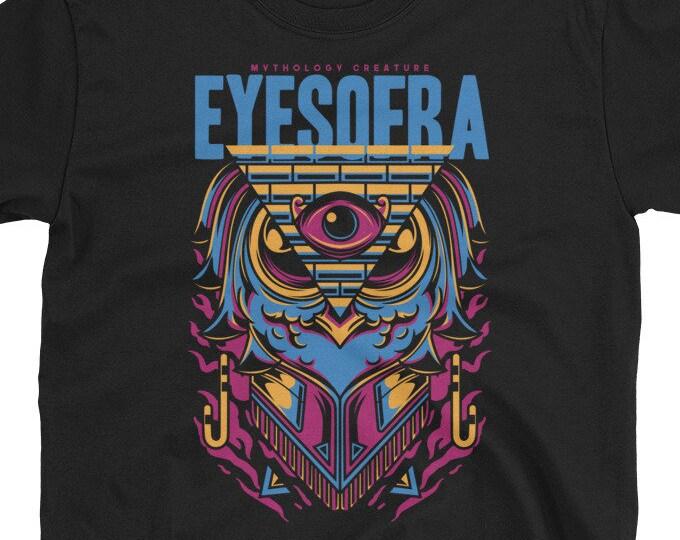 Eyes Of Ra T-Shirt