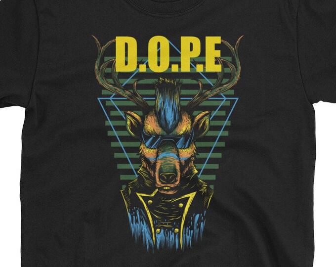 D.O.P.E T-Shirt