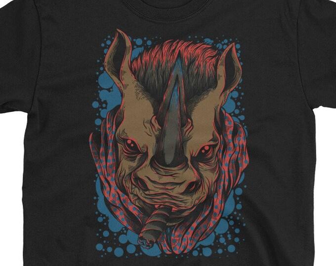 Rhyno Blunt T-Shirt