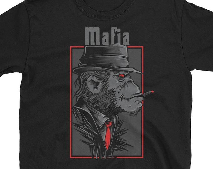 Mafia Gorilla T-Shirt