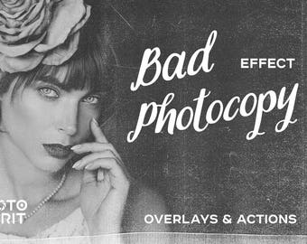 Vintage actions | Etsy